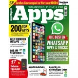 Apps Magazin 2/20 – Juli bis Sept. 2020