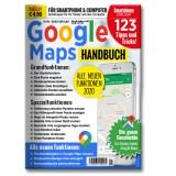Google Maps Handbuch 1/20