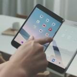 Microsoft Surface Duo kurz vor der Präsentation?