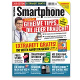 Smartphone Magazin August-Septemer 2020 (5/2020)