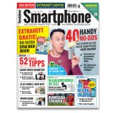 Smartphone Magazin September-Oktober 2020 (6/20)