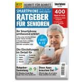 Smartphone Ratgeber für Senioren November-Jänner 2021 (2/20)