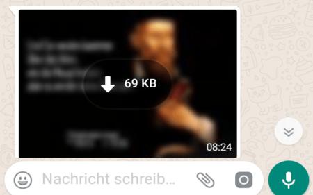 WhatsApp_Gelöschte Medien