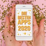 APPS Awards: Die besten Apps des Jahres 2020