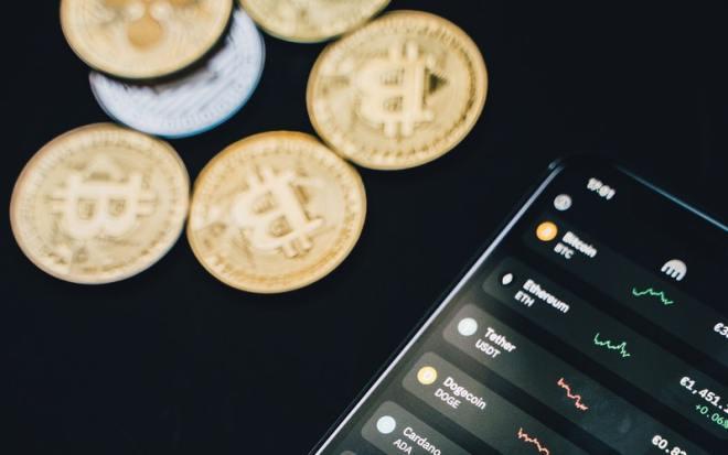 App-Trends 2021 – Blockchain-Technologie