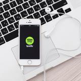 Spotify-Tipp: Musik hören