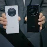Honor: Neue Smartphones vorgestellt