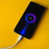 Schnell, schneller, Xiaomi: Handy-Vollladung in 17 Minuten!