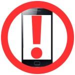 Mobiltelefone sind beinahe Fußgänger-Killer – wie zwei Videos beweisen!