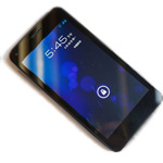Alcatel meldet sich mit einem Android 4.0-Smartphone zurück