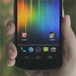 Android 4.0 bekommt Auszeichnung für die beste User Experience