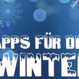 Die besten Android-Apps für den Winter (Teil 1)