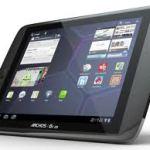 Archos G9 Tablet mit Honeycomb 3.2 und günstigem Preis