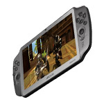 IFA 2012: Archos stellt Android Gaming Tablet GamePad vor