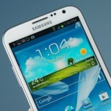 Galaxy Note II: Erste Testergebnisse + Hands-On-Video
