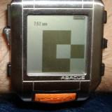 Google patentiert Smartwatch