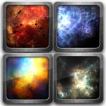 Maxelus Galaxy Tetraology – Vortex & Shadow