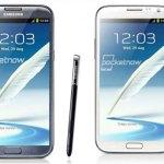 IFA 2012: Samsung Galaxy Note 2 offiziell enthüllt