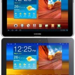 Samsung boxt sich durch: Designänderung bringt Galaxy Tab 10.1N