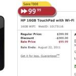CaynogenMod Update bringt Wlan und Android Market zum HP Touchpad