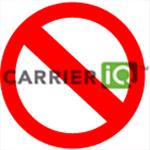 Sicherheitsupdate des HTC Evo 3D entfernt CarrierIQ-Software