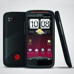 HTC Sensation XE: das erste Phone mit integriertem Beats Audio