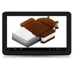 Huawei Mediapad bekommt Update auf Android 4.0