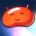 Android 4.1 Jellybean Easteregg gelüftet, Wallpapers und Goodies zum Download