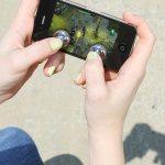 Mit JOYSTICK-IT zum Smartphone-Gamepad