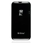 WLAN-Speicher von Kingston sichert Daten von mehreren Tablets und Smartphones