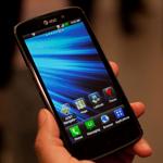 Erste Hands-On Bilder vom LG Nitro HD aufgetaucht