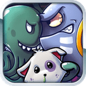 Monster Shooter (Spiel der Woche)