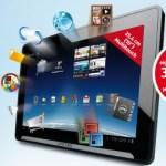 Medions Weihnachtsengerl bringt Honeycomb Tablet nach Österreich