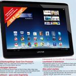 Medion Tablet ab 6. Dezember bei Aldi