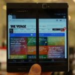 Erstes Dual-Screen-Smartphone präsentiert