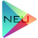 Neue Apps im Play Store: Nutz, Froggy Jumps, FxGuru, Puzzle Celebrities Wallpaper