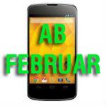 Produktion vom Nexus 4 gesteigert, ab Februar wieder verfügbar