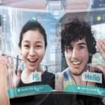 Samsungs flexible, unzerbrechliche AMOLED-Displays heißen YOUM
