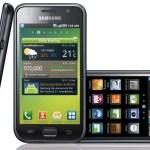 """Anscheinend """"pures"""" Android 4.0-Update für das Samsung Galaxy S und Galaxy Tab"""
