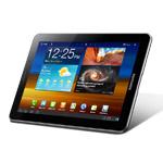 Samsung Galaxy Tab 7.7: Update auf Android 4.0 verfügbar