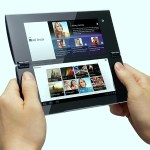 Tablet-Offensive von Sony: S1 und S2 auf der IFA?
