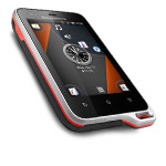 Sony Xperia active bekommt Update auf Android 4.0 ICS
