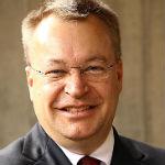 Nokia-Chef Elop schließt Android bei künftigen Nokia-Tablets nicht aus