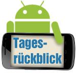 Tagesrückblick 10. August 2012