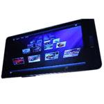 Samsungs eigenes Betriebssystem Tizen läuft auf einem Samsung Galaxy S2 HD