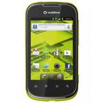 Vodafone enthüllt Android-Smartphone für unter 100 EUR