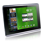 Android 4.0 für Acer Iconia Tab A501