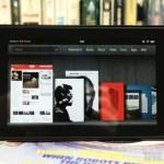 Bringt Amazon ein 9 Zoll Kindle Fire Tablet?