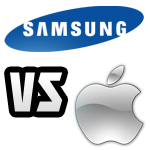 Wissenswertes über den Prozess Apple vs. Samsung