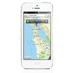 Apple Chef empfiehlt Google Maps, Bing Maps und Nokia Maps